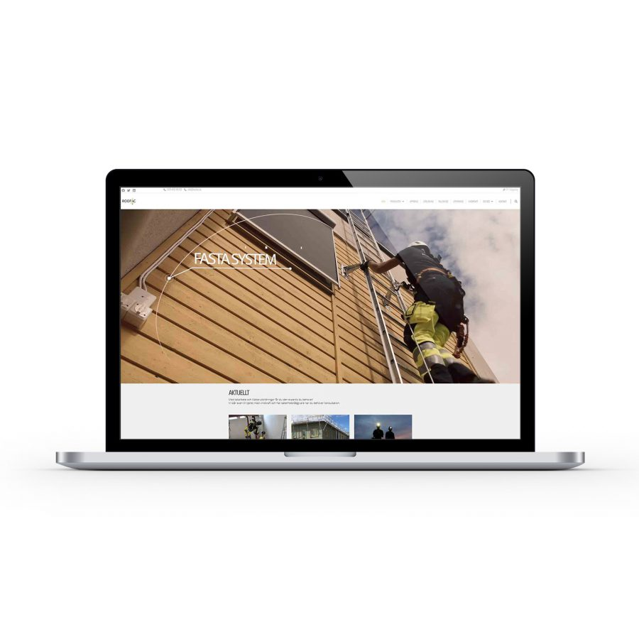 Laptop-roofac