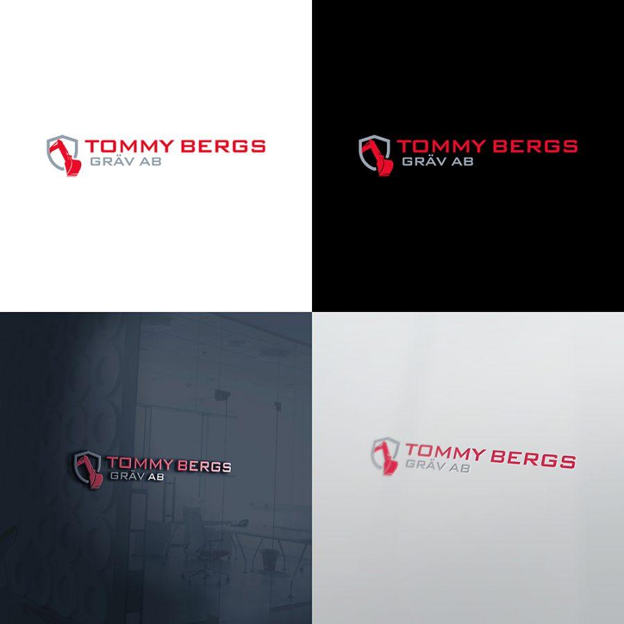 Tommy Berg Gräv