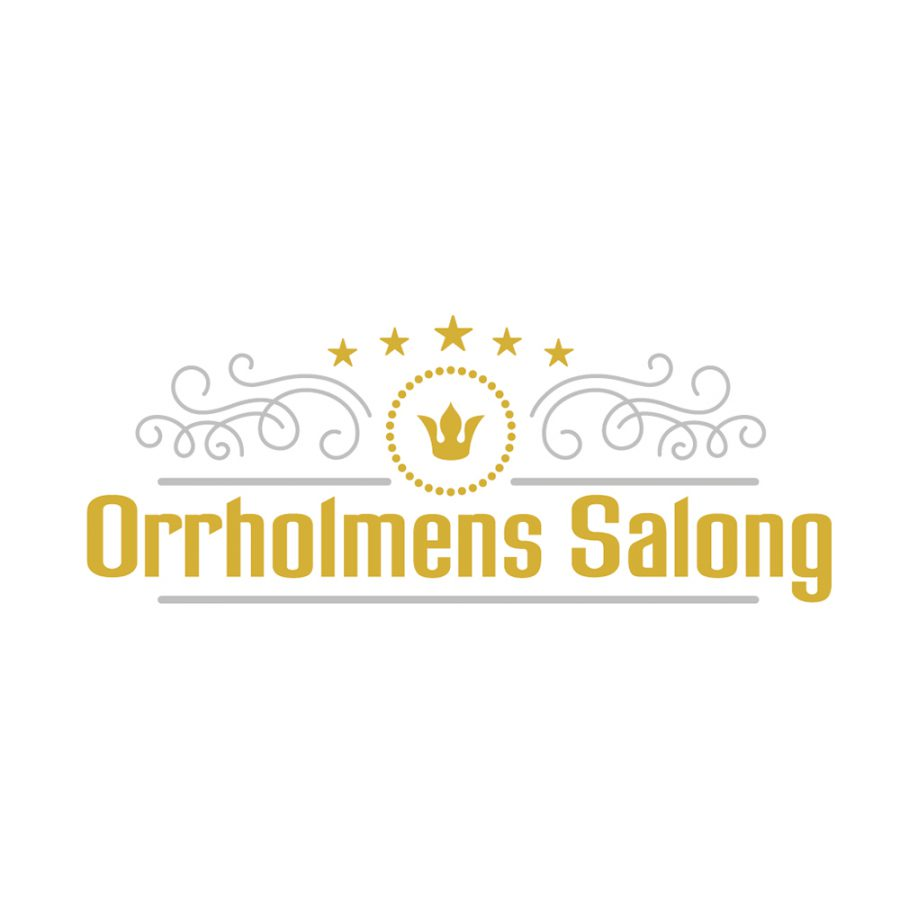 Orrholmens Salong